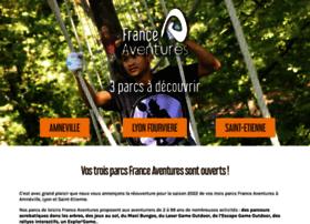 france-aventures.com