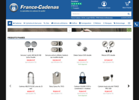 france-cadenas.fr