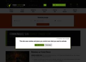 france-chasse.com
