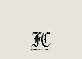 france-chateaux.com