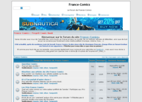 france-comics.dynamicforum.net