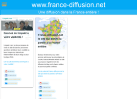 france-diffusion.net