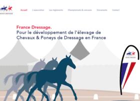 france-dressage.org