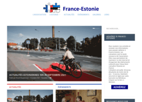 france-estonie.org