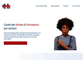 france-etudes.fr
