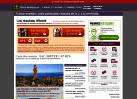 france-examen.com