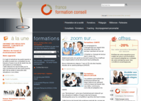 france-formations-conseil.com