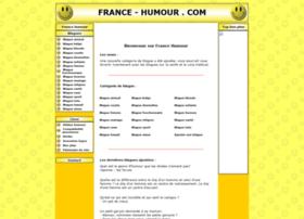 france-humour.com