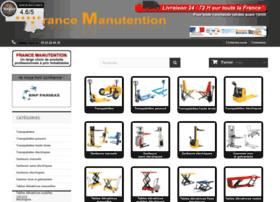france-manutention.fr
