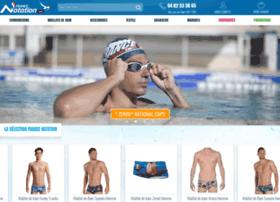 france-natation.com