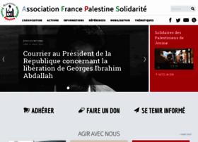 france-palestine.org