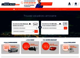 france-piece-auto.com
