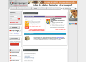 france-prospect.fr