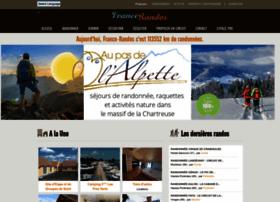 france-randos.com