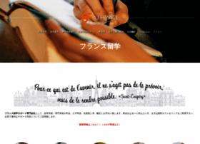 france-ryugaku.com