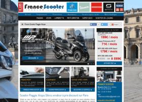 france-scooter.fr