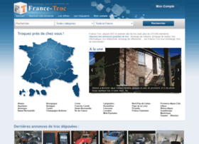 france-troc.com
