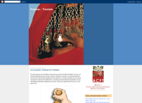france-tunisie.blogspot.com