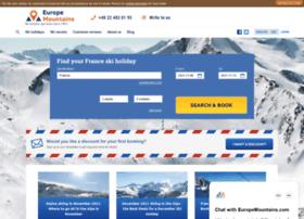 France.europe-mountains.com