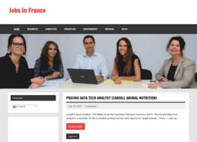 france.jobsdomain.org