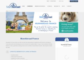 france.mumabroad.com
