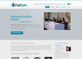 france.thefailcon.com