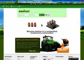 france1.simagri.com