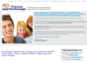 franceapprentissage.fr