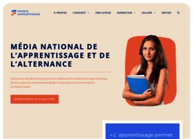 franceapprentissage.fr