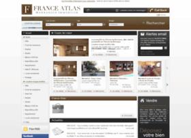 franceatlas.com