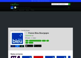 francebleubourgogne.radio.fr