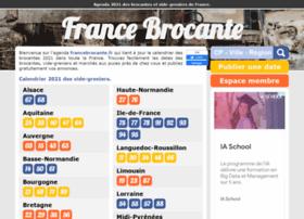 francebrocante.fr