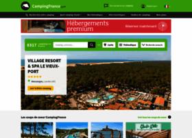 francecamping.com