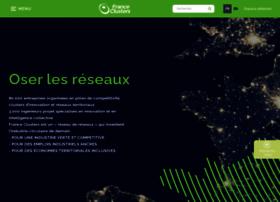 franceclusters.fr