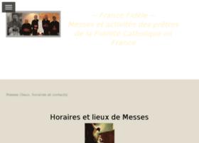 francefidele.org