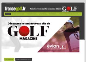 francegolf.fr