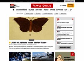 franceguyane.fr