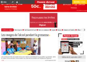 franceguyane.net
