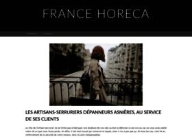 francehoreca.fr