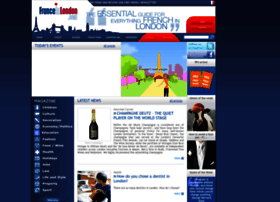 franceinlondon.com
