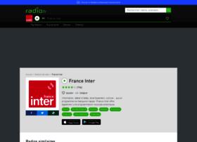 franceinter.radio.fr