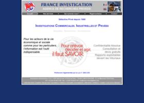 franceinvestigation.com