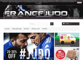 francejudo.com