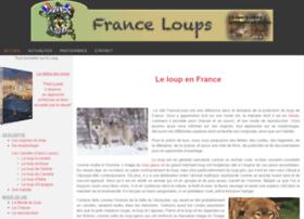 franceloups.fr