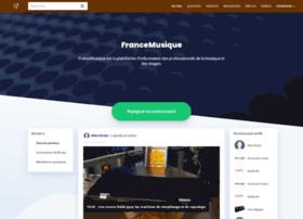 francemusiqueimageson.fr