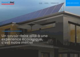 francepacenvironnement.fr