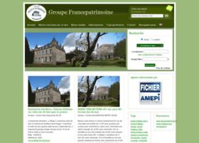 francepatrimoine.fr