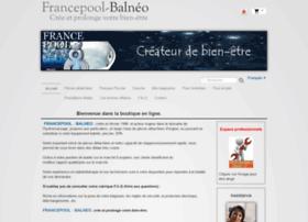 francepool-balneo-boutique.com