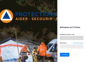 franceprotectioncivile.org