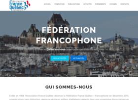 francequebec.fr